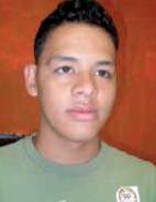 Héctor Stiven Zapata - Presidente de Asamblea Barrial del sector de María Auxiliadora