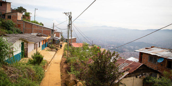 Comuna Nororiental